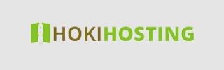 Logo Hokihosting.com