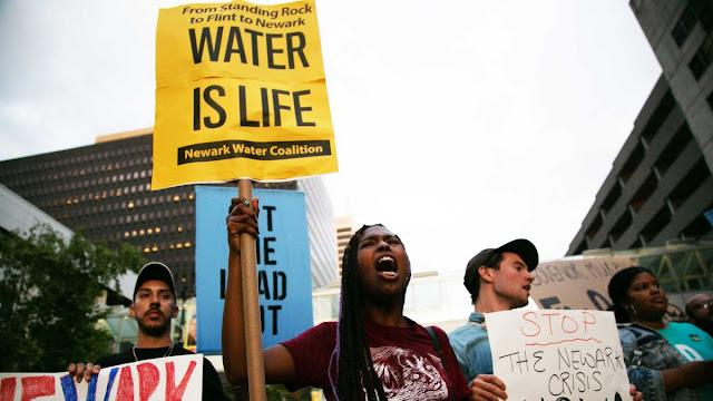 Michigan's Flint Water Crises