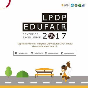 Untukmu Pemburu LPDP: LPDP Edu Fair Segera Digelar, Bersiaplah!