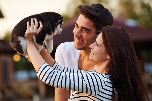 Choosing a Puppy – What to Consider