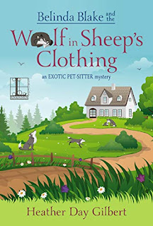 https://www.goodreads.com/book/show/43580447-belinda-blake-and-the-wolf-in-sheep-s-clothing