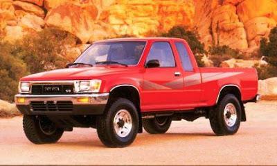 1989-'94 Toyota Pickup