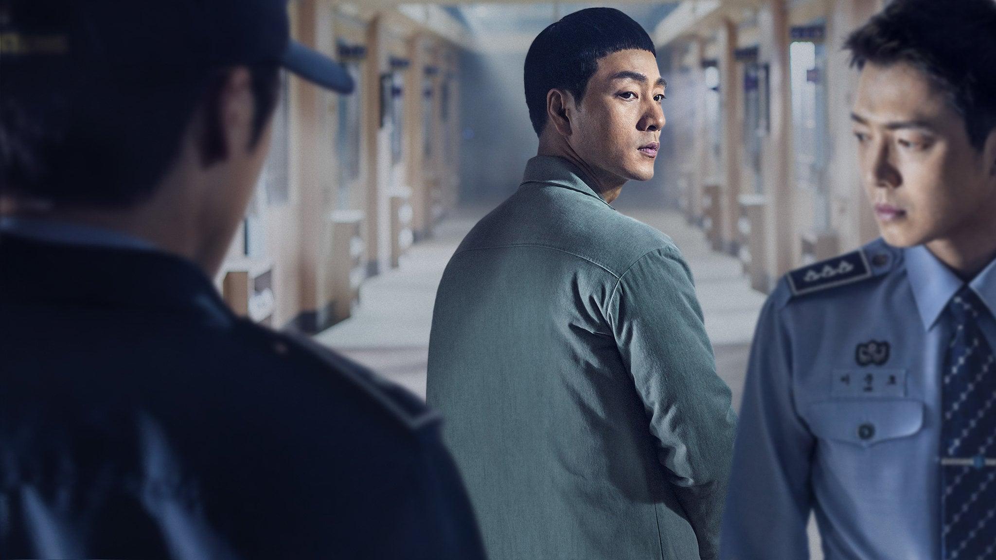 Recenzja koreańskiej dramy: Wise Prison Life