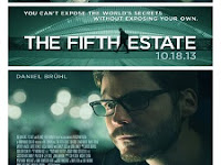 Download Film The Fifth Estate (2013) BluRay Subtitle Indonesia Full Movie