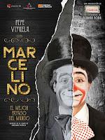 Cartelera española 10 de Julio de 2020: 'Marcelino, el mejor payaso del mundo'