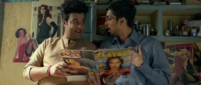 Chhichhore 2019 Hindi 720p BluRay