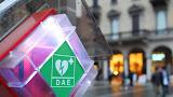 De firma BAAC beschikt over een AED-toestel. En u?