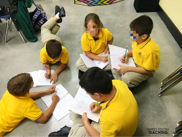 Engaging Learners Through Collaboration