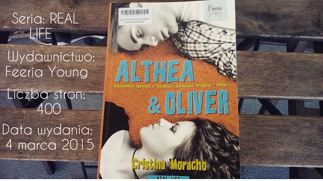"""Althea & Oliver"" Cristina Moracho"