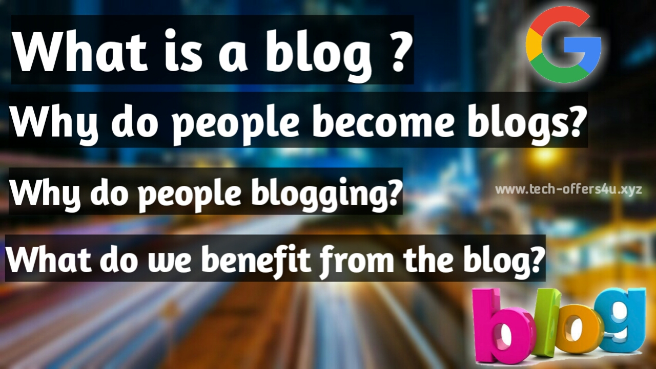 what is a blog how to make free blog sites