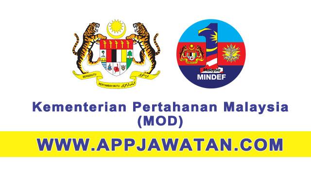 Kementerian Pertahanan Malaysia (MOD)