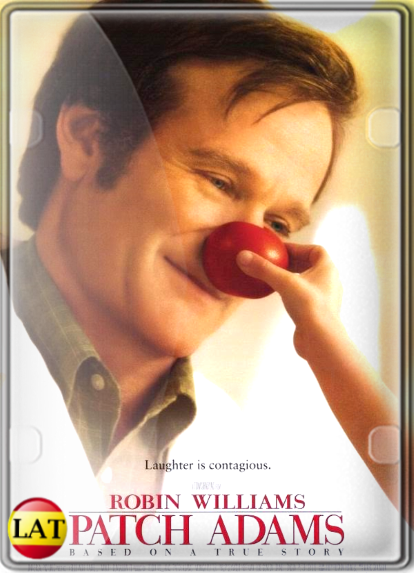 Patch Adams (1998) DVDRIP LATINO
