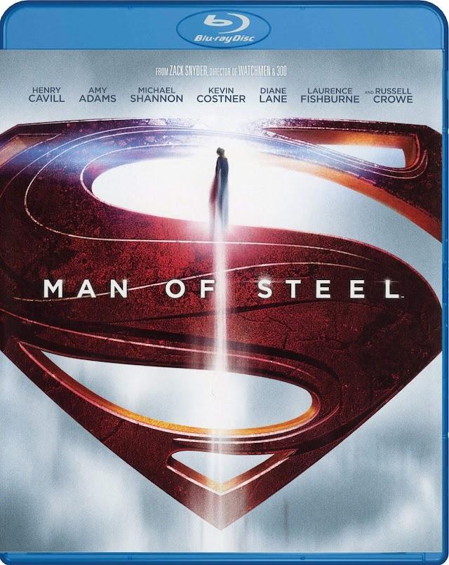 Man of Steel 2013 x264 720p Esub BluRay Dual Audio English Hindi GOPI SAHI