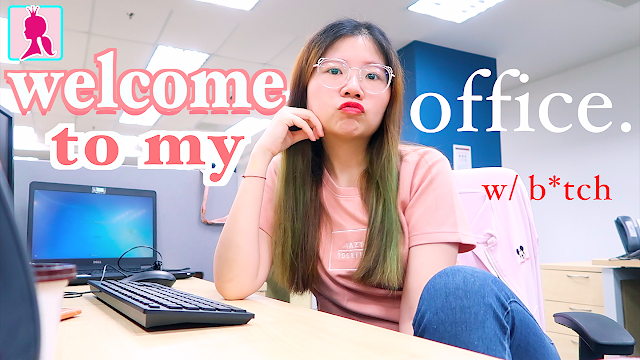 A DAY IN MY LIFE|工作日常 | 马来西亚上班族 | 跟我上班吧 ❤️  Working Life in Malaysia|WONDER QUEEN 陈真善美