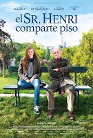 La Estudiante y el Sr. Henri / El Rr. Henri Comparte Piso