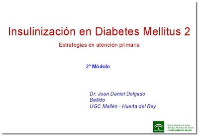 2º Módulo de la actividad de formación de la UGC Mallén - Huerta del Rey