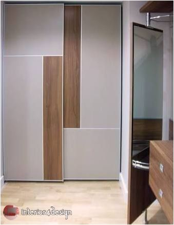 Modern Closet Doors 3