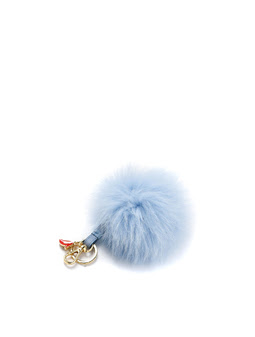 Bag Furry Accessory at Beanpole Kakao Talk