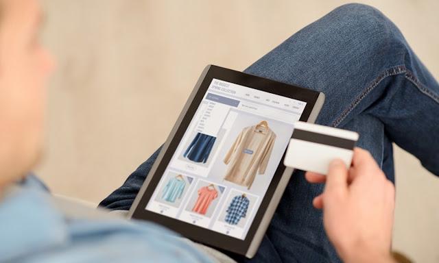 Ini 5 Kesalahan yang Sering Dilakukan Online Shopper
