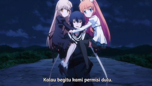Download Anime Rewrite Episode 7 [Subtitle Indonesia]