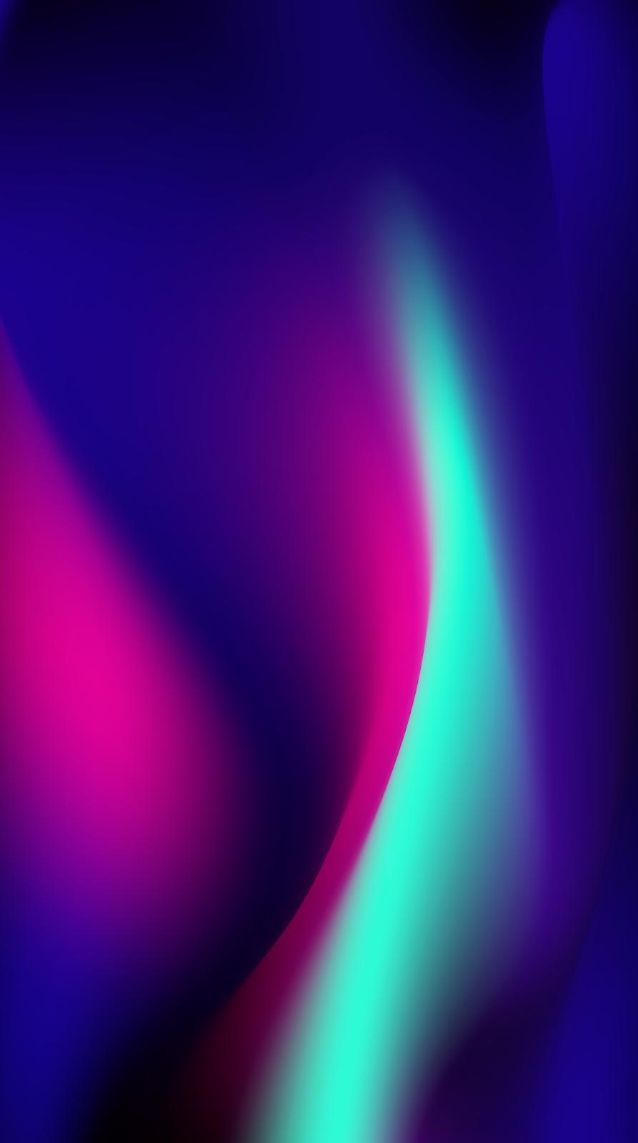 Gradient curve