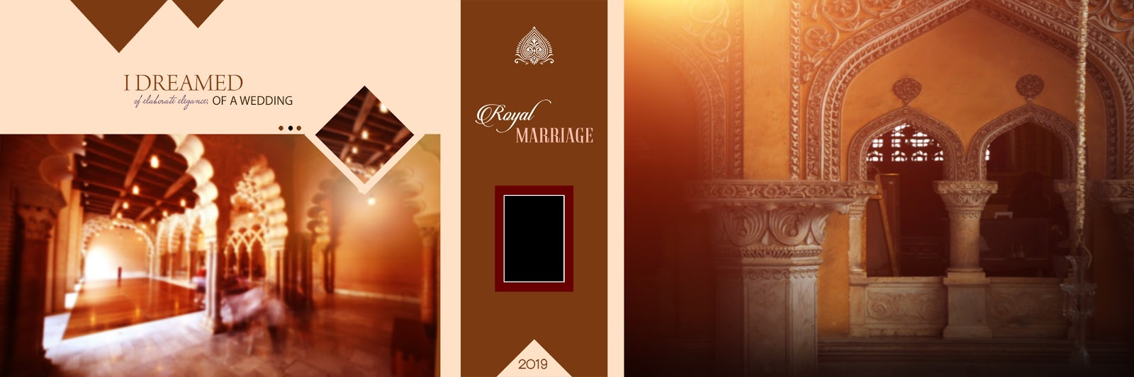 Wedding Album Cover Design Psd Sheets