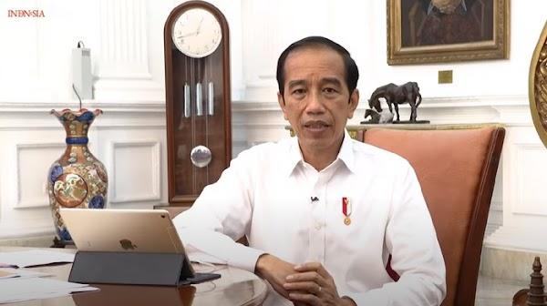 Jokowi Cabut Lampiran Perpres Investasi Miras, What's Next?