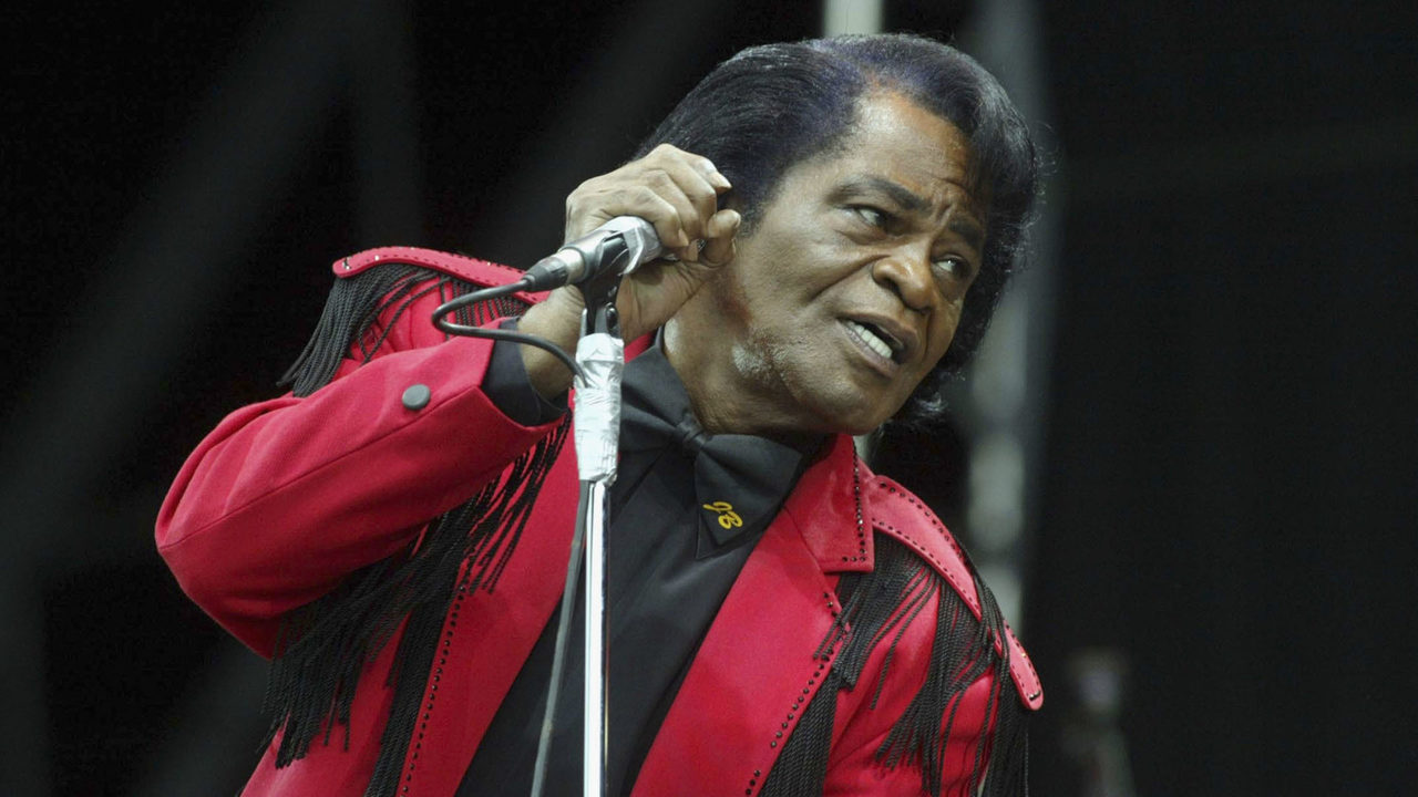 JAMES BROWN 2004