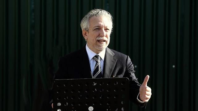 Επίσκεψη του Υπουργού Δικαιοσύνη Σ.Κοντονή στο Ναύπλιο - Διημερίδα δράσεων αντεγκληματικής πολιτικής στις φυλακές