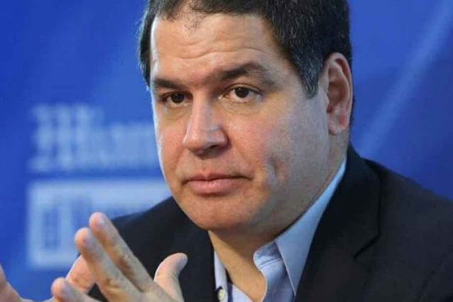LUIS FLORIDO: EN VENEZUELA SE HA VACUNADO SOLO EL 2 % DE LA POBLACIÓN