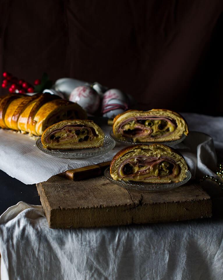 plato típico en venezuela por Navidad