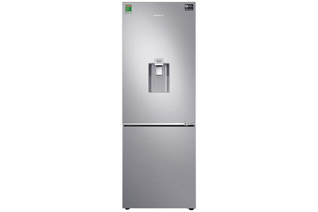 Tủ lạnh hai cửa Ngăn Đông Dưới 307L (RB30N4170S8SV)