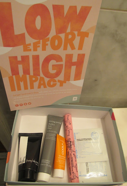 My May Birchbox