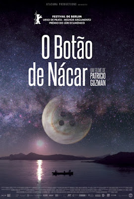 O Botão de Nácar - El botón de Nácar (2015) de Patricio Guzmán