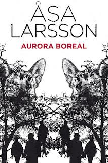 Libro versus Película Aurora boreal - Cine de Escritor