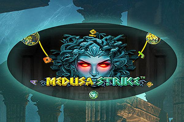 Main Demo Slot Online Medusa Strike (Pragmatic Play)