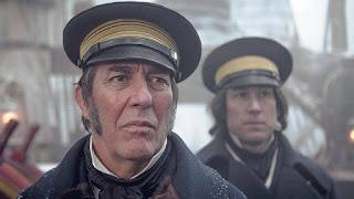 'The Terror': tensión y frío en el ártico