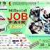 Job Fair, Pameran Lowongan Kerja Bojonegoro 2019