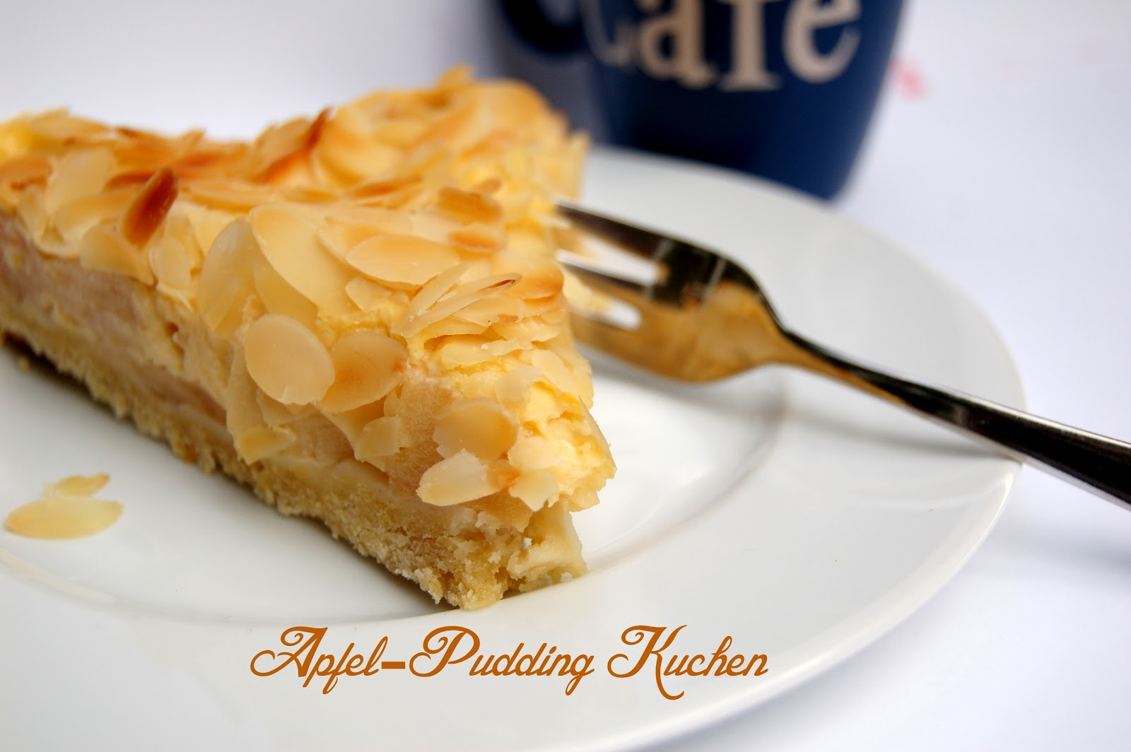 Apfel Pudding Kuchen Nach Weight Watchers Julys Susse Versuchung