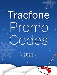 Tracfone Promo Codes 2021
