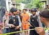 Polresta Sidoarjo Gelar 21 Adegan Rekonstruksi Pembunuhan di Ngelom Megare