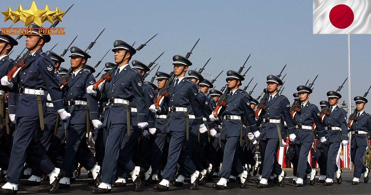 Japan Air Self-Defense Force Ranks Japanese Air Force Ranks Insignia