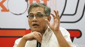Budiman Sudjatmiko: Para Politikus yang Bermain-main Politik nanti akan Ditinggalkan