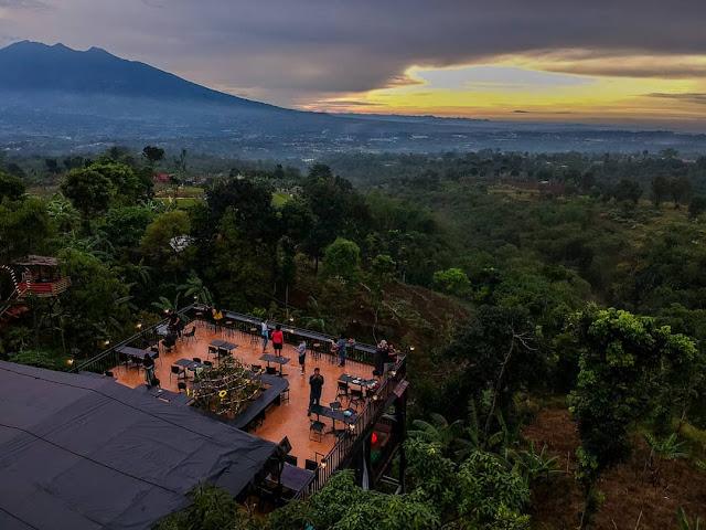 Coffee Resign Bogor Jawa Barat