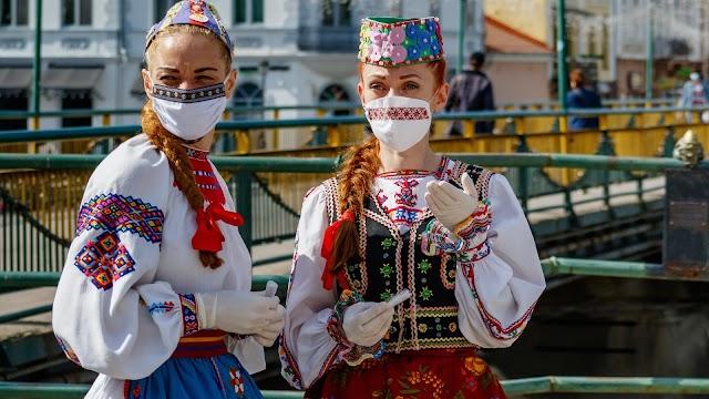 Ukrajnában kevesebb mint hatezer új beteget jegyeztek fel