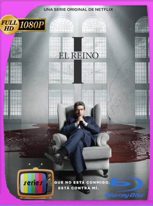 El Reino (2021) Temporada 01 WEB-DL 1080p Latino [GoogleDrive] Ivan092