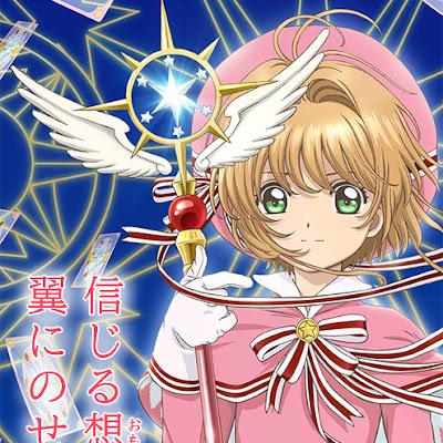 Cardcaptor Sakura: Clear Card-hen se estrenará en enero de 2018