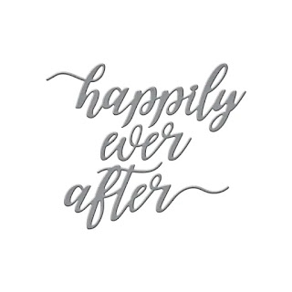HAPPILY EVER AFTER SENTIMENT