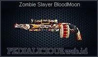 Zombie Slayer BloodMoon