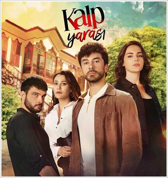 Drama Turki | Kalp Yarasi (Heart Wound)